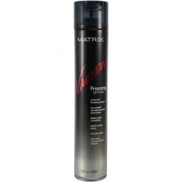 Extra-Full Freezing Spray Lakier