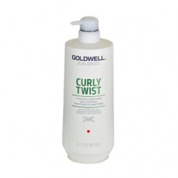 Dualsenses Curly Twist Odżywka