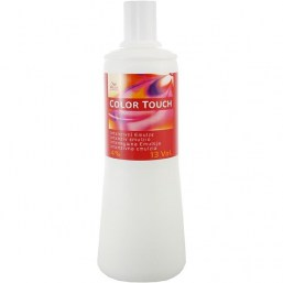 Color Touch Emulsja 4%