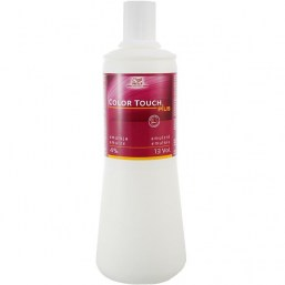 Color Touch Emulsja 4% PLUS