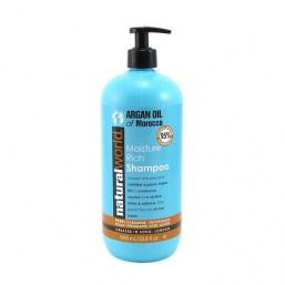 Morocco Argan Oil  szampon