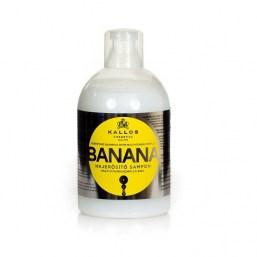 Banan szampon