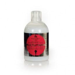 Multiwitamina szampon