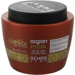 Maska arganowa
