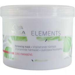 Elements maska