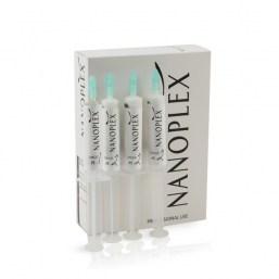 Nanoplex kuracja keratynowa 4x5 ml