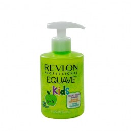 Equave szampon 2w1 Zielone Jabłuszko