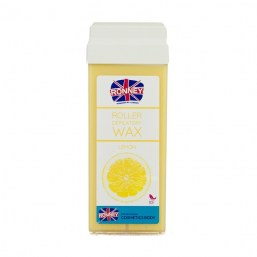 Roller Wax - wosk Lemon