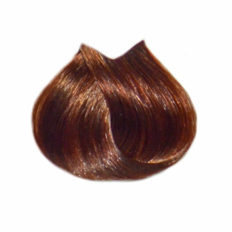 Ogromny Loreal Farba do Włosów Majirel 5.4 jasny brąz miedziany 50ml CI55