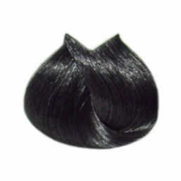 1 Majirel czarny farba