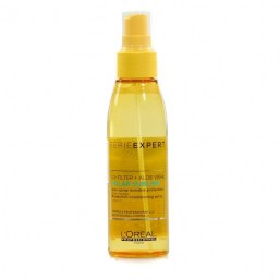 Solar Sublime spray Sun UV