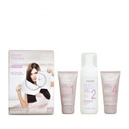 Lisse Design Keratin Therapy EXPRESS - zestaw startowy