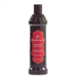 Nourish codzienny szampon nawilżający
