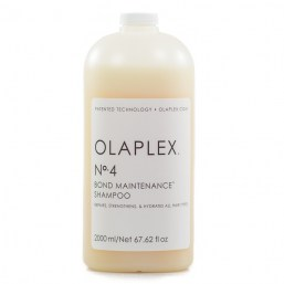 No. 4 szampon