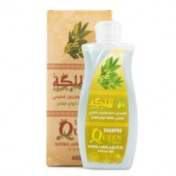 Syryjski szampon Queen