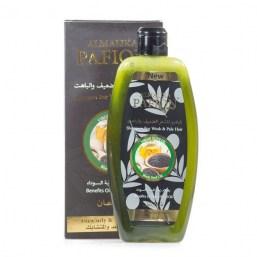 Syryjski szampon z czarnuszką