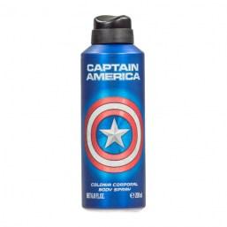 Kapitan Ameryka Dezodorant