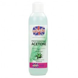 Aceton Aloesowy 1000 ml