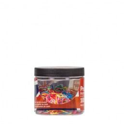 Gumka Recepturka Mix Kolorów