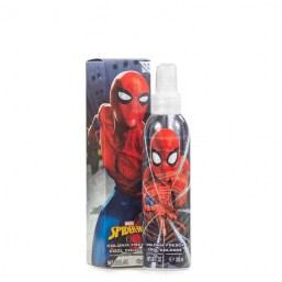 Spider-Man Mgiełka Do Ciała