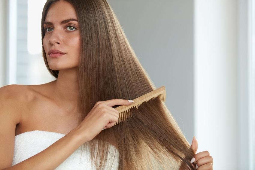 Grzebień czy szczotka do włosów – co wybrać?